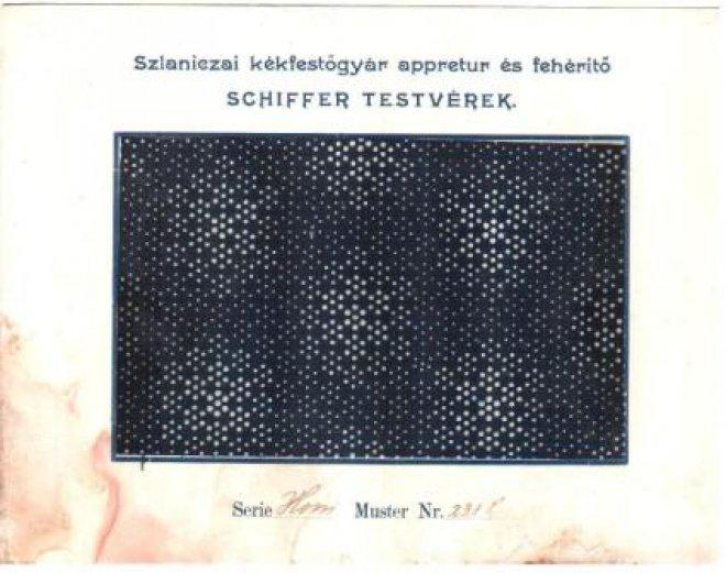 d45f389a9fcb Pravá modrotlač nemusí byť vždy len indigovo-biela! Ďalšie prekvapenie  slanického pokladu  červená