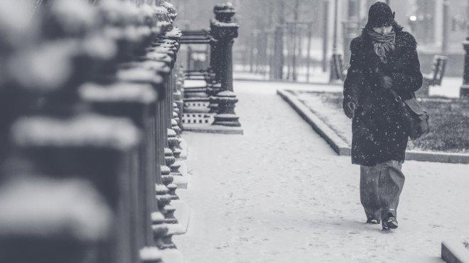 57efe622390 Brrrr...zima....Prečo ma tá čiapka nehreje  Alebo rozdiel medzi ...