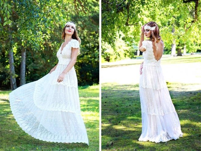 Ako som si ušila moje vysnívané svadobné šaty rok po svadbe  )   MILWIA    SAShE.sk 1ee521e76a1