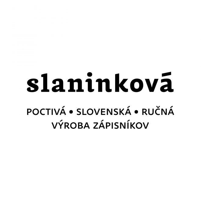 slaninkova - logotyp