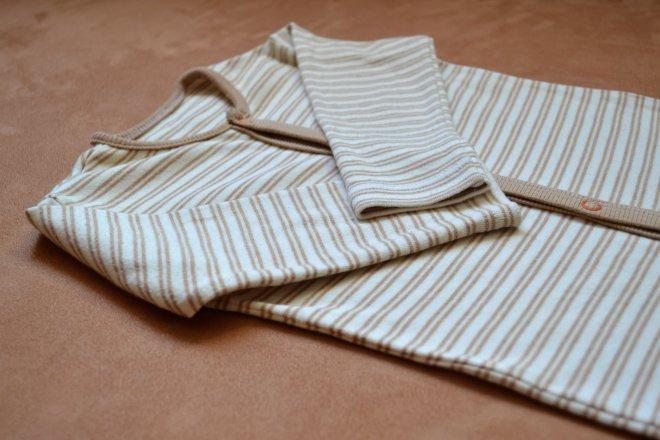 0714090b4488 Zaujímavosťou prírodne sfarbenej bavlny je fakt
