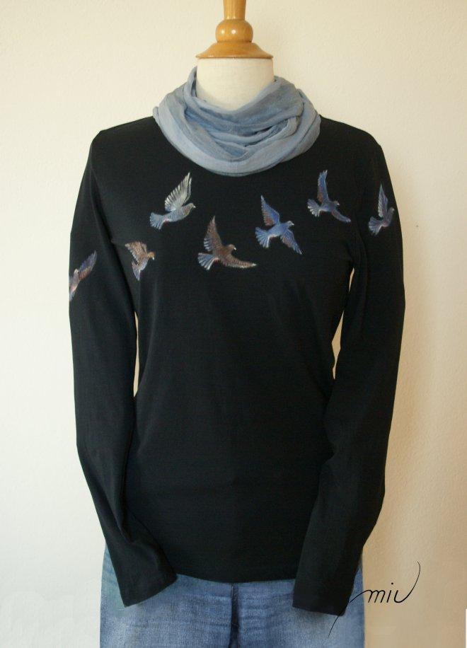 73b1ea07db38 A tu mi cez tričko preletel kŕdeľ hnedo-modrých holúbkov