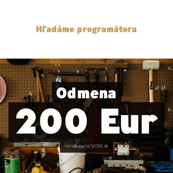 57cd9cb5b Ak poznáte človeka - priateľa, spolužiaka, syna, kamoša, ktorého baví robiť  na veciach, ktoré rozvíjajú slovenský trh a podporujú lokálnu tvorbu, ...