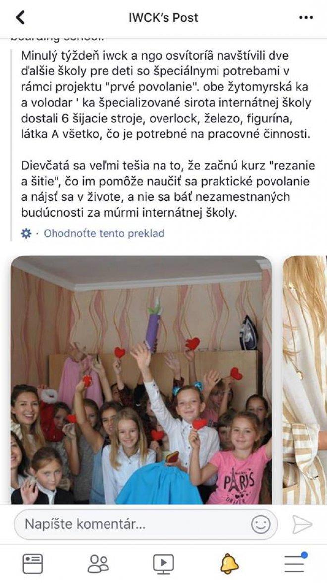 4b562aa14e Rekapitulácia   Hlavným prínosom tohto bazáru je získanie finančných  prostriedkov pre Ukrajincov