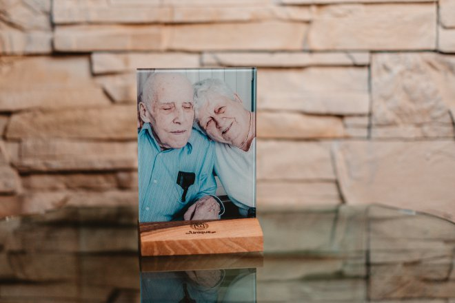 Unikátny foto darček, ktorým darujete to najvzácnejšie na svete, Váš čas.