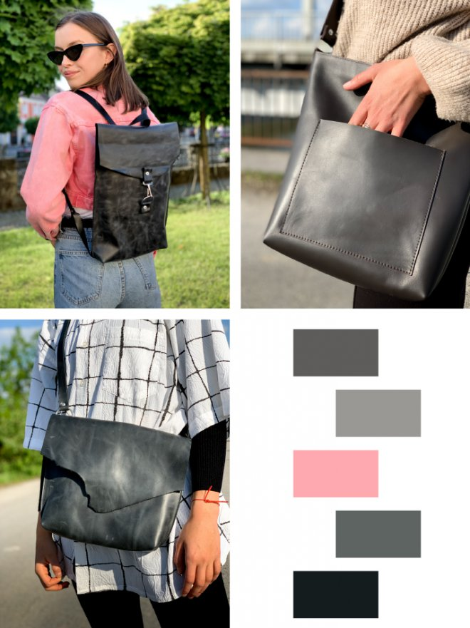 lulo bags