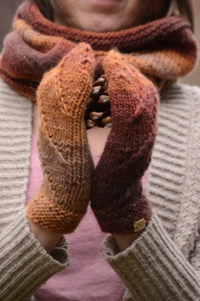 merino rukavice