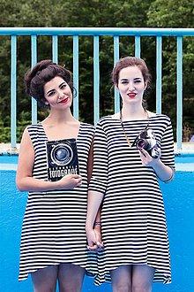 Šaty - BAMBOO šaty Amabile (vpravo) - 6911578_