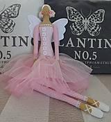 - Ružová princezná - 6913538_