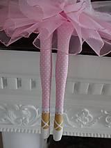 Bábiky - Ružová princezná - 6913540_