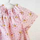 Detské oblečenie - Bio tunika