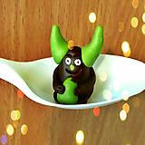 Hračky - Čokoládový Relevator - hruška - 6918751_