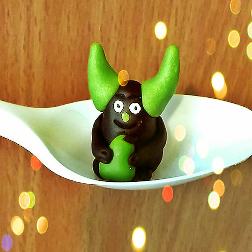 Čokoládový Relevator - hruška