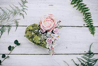 Iné doplnky - Na svadobné obrúčky - 6919890_