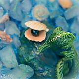Krabičky - Morský koník a perla - šperkovnica/krabica - 6920931_