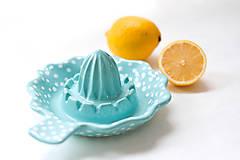 Pomôcky - Mentolový odšťavovač na citrusy - 6922417_