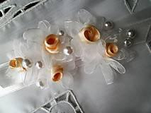 Drobnosti - Kvet narcisu - 6922748_