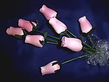 Ruže na dekoráciu