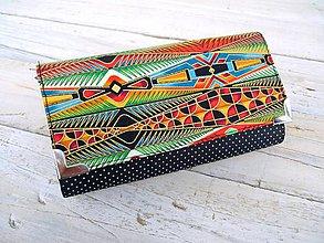 Peňaženky - Lumina -peněženka na 8 karet - 6928160_