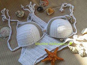 Bielizeň/Plavky - plavky -opaľovačky :) - 6928448_