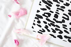 Obrázky - Artprint // leopard - 6928451_