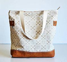 Veľké tašky - Lora Summer bag - 6932137_