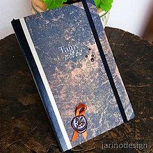 Papiernictvo - Zápisník A5 - 6930366_
