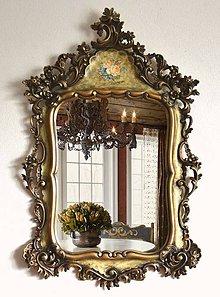 "Zrkadlá - Zrkadlo ""La Roseraie"" - 6935102_"