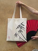 Veľké tašky - TAŠKA BAMBUS - 6936258_