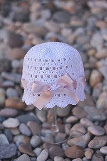 Detské čiapky - čiapočka - 6936785_