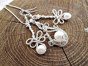 Sady šperkov - perla - 6938053_