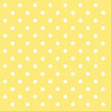 "Papier - Servítka ""Dots yellow"" - 6938638_"