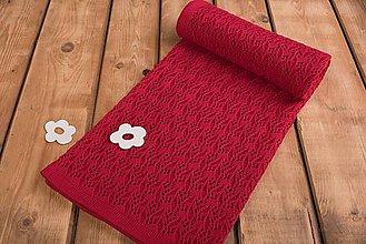 Textil - Detská deka na leto,