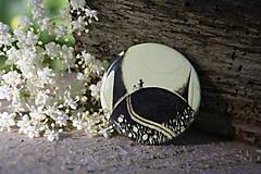 Zrkadielka - Zrcátko Měsíc - 6941146_