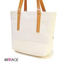 Veľké tašky - Emma shopper bag II n.2 - 6942293_