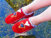 - červené papuče - 6946032_