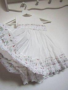 Detské oblečenie - Čerešničky 12-18mes. - 6949951_