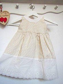 Detské oblečenie - \