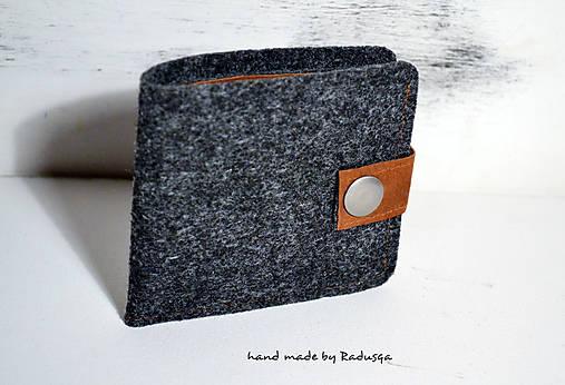 Peňaženka pre šrácov!   radusqa - SAShE.sk - Handmade Tašky f7b2cf68088