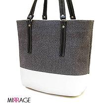 Veľké tašky - Emma shopper bag II n.8 - 6948755_