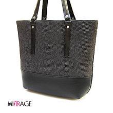 Veľké tašky - Emma shopper bag II n.9 - 6948786_