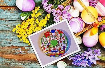 Odznaky/Brošne - Brošňa ANJEL - 6948967_