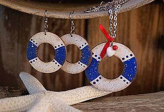 Sady šperkov - Záchranné kolesá - 6950253_