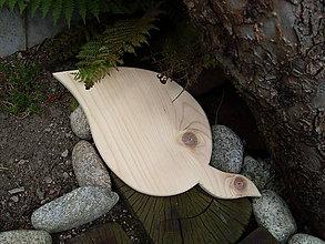 Pomôcky - Lopár - V lese nájdený - 6952846_