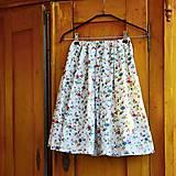 Lúka sukňa