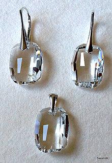 Sady šperkov - Swarovski set - 6951489_