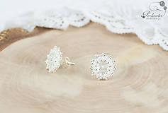 - Mini Crystal - White - 6951587_