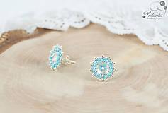 - Mini Crystal - Turquoise - 6951601_