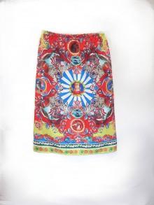 Sukne - ultra circus skirt - 6956750_