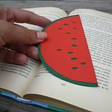 Papiernictvo - Melón do knihy... - 6956516_